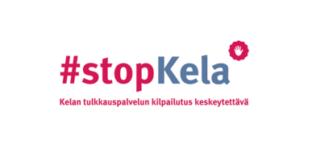 #stopkela logo