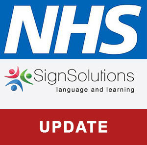 sign solutions update
