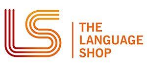 Language Shop logo