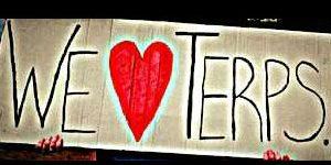 We Heart Terps