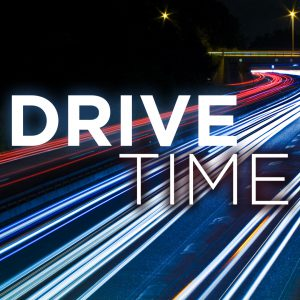 drive time logo
