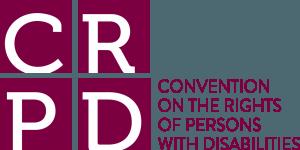 UNCRPD logo